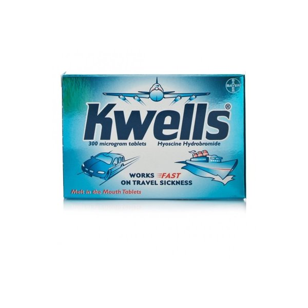 Kwell Travel Adult