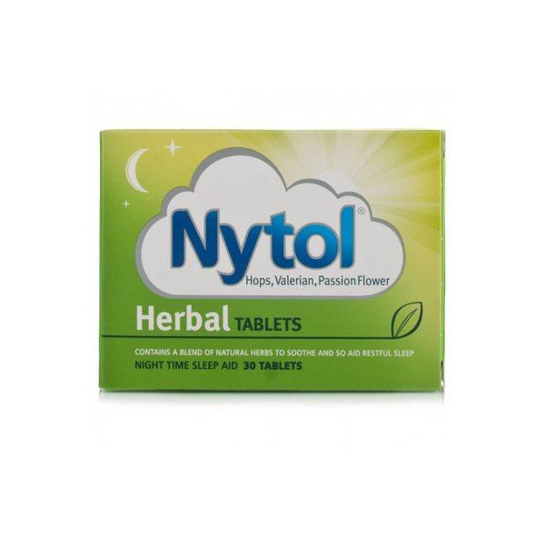 Nytol herbal 30
