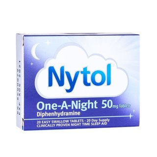 Nytol One a Night 50mg
